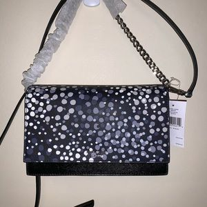 Kate Spade Cameron two way combo purse